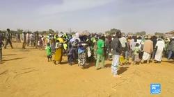 Islamski terror w Burkina Faso. Chrześcijanie uciekają - miniaturka