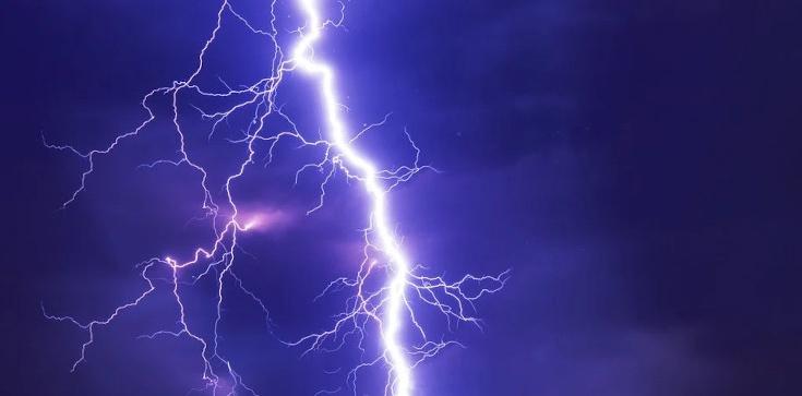 UWAGA! Groźne burze i wichury nad Polską. Gdzie będzie najgorzej? - zdjęcie