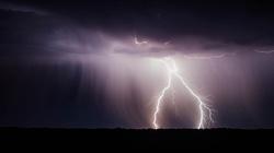 UWAGA - może być groźnie! Ostrzeżenia pogodowe dla niemal całej Polski [MAPA] - miniaturka