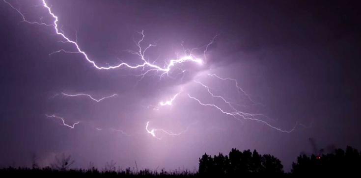 Bóg przygotowuje wielkie uderzenie! Oto objawienie! - zdjęcie