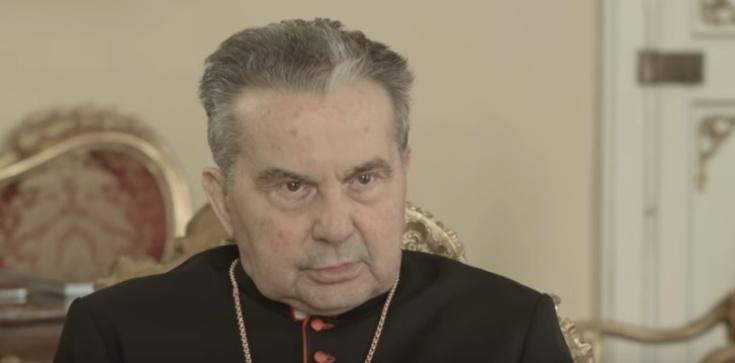 Kard. Caffarra błagał papieża o jasną naukę. Nie doczekał się odpowiedzi - zdjęcie