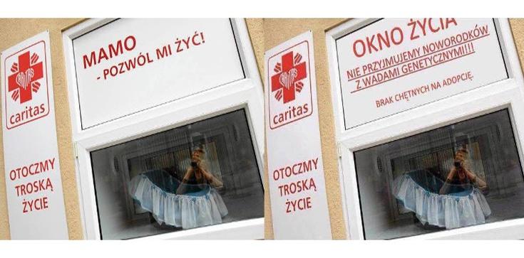 """Caritas: """"Są granice, których nie należy przekraczać"""" - zdjęcie"""