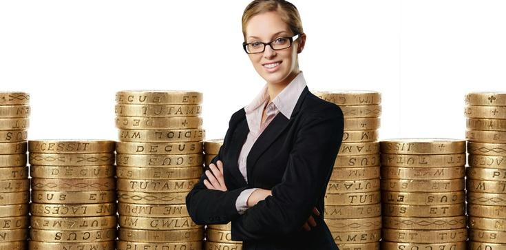 Coraz więcej kobiet ma wpływ na watykańskie finanse - zdjęcie