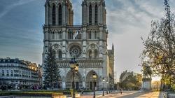 Katedra Notre Dame będzie jak dawniej, bez nowoczesnych modyfikacji - miniaturka
