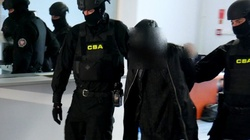 Cela Plus: Mocny cios w mafię VAT! Biznesmeni w rękach CBA - miniaturka