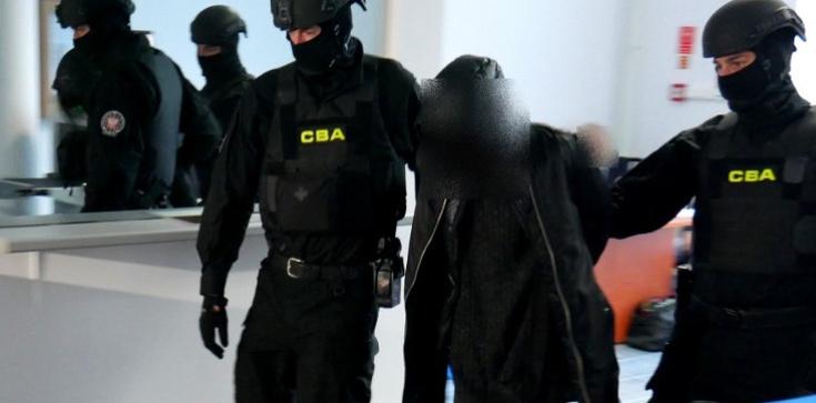 Cela Plus: Dariusz P. w rękach CBA. Chodzi o wyłudzenie 1,3 mln złotych! - zdjęcie