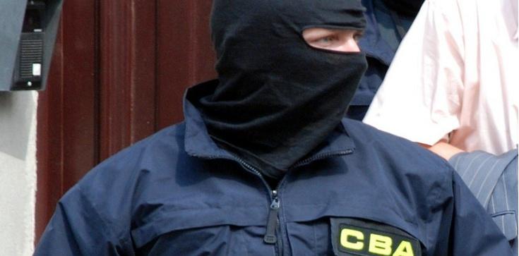 Afera podkarpacka: CBA zatrzymało byłego prokuratora - zdjęcie