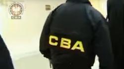 Funkcjonariusze CBA w siedzibie KNF - miniaturka