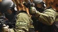 Policjanci uwolnili Polkę uwięzioną w RPA - miniaturka