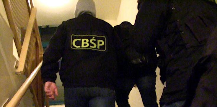 Centralne Biuro Śledcze Policji złapało kolejnych oszustów - zdjęcie