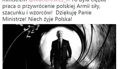 Cenckiewicz dziękuje Macierewiczowi. Piękny gest! - miniaturka