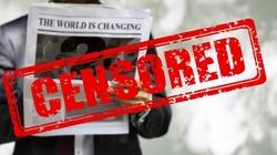 UK: Dziennikarze będą karani za publikowanie informacji, które ,,nie są w interesie publicznym''  - miniaturka