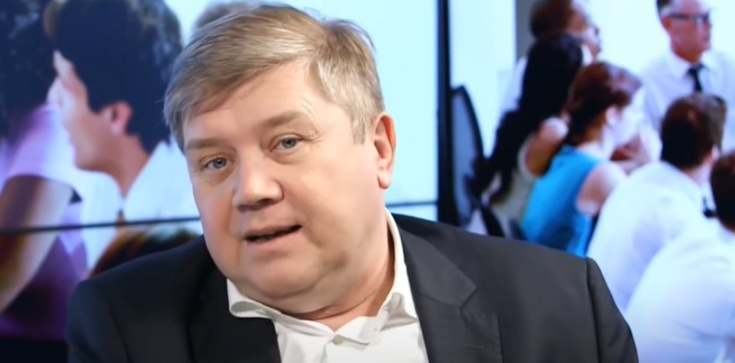 Cezary Kaźmierczak: Plan premiera na sto dni walki z epidemią to przełom - zdjęcie