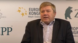 Cezary Kaźmierczak: Rząd obudzi się z ręką w szambie - miniaturka