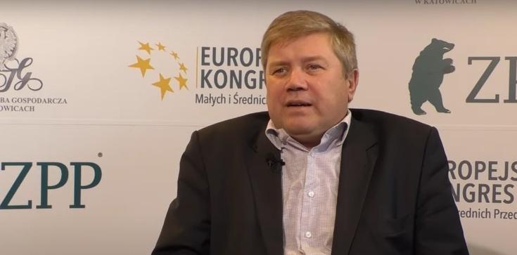 Cezary Kaźmierczak: Rząd obudzi się z ręką w szambie - zdjęcie