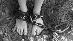 14. Europejski dzień przeciwko handlowi ludźmi i niewolnictwu - miniaturka
