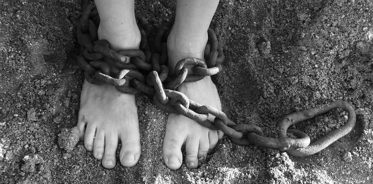 14. Europejski dzień przeciwko handlowi ludźmi i niewolnictwu - zdjęcie