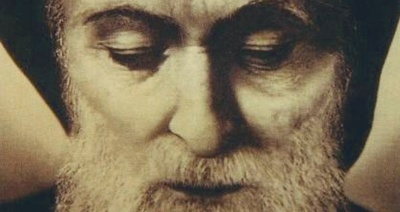 Tajemnicze zdjęcie św. Charbela