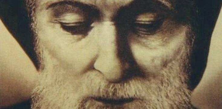 Św. Charbel Makhlouf. Orędzia z Nieba. Modlitwa za wstawiennictwem św. Charbela! - zdjęcie