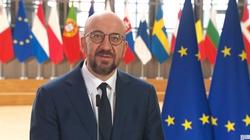 ,,Rosja wybrała konfrontację''. Bezkompromisowa deklaracja szefów unijnych instytucji  - miniaturka