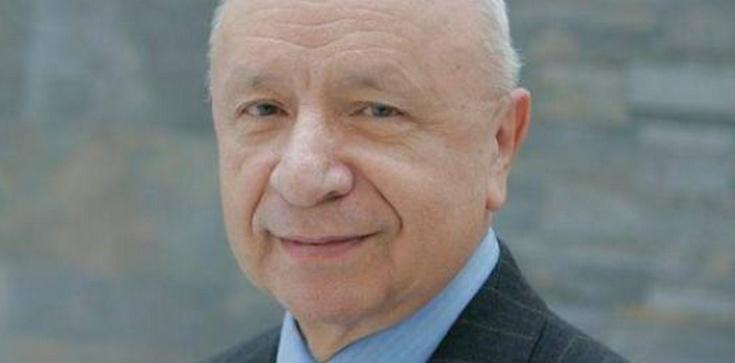 Prof. Bogdan Chazan dla Frondy: Kto wstrzymuje zaostrzenie prawa aborcyjnego? - zdjęcie
