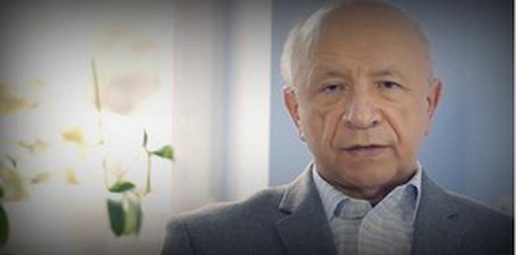 Poruszenie sumień - wyjątkowy wywiad z prof. Chazanem - zdjęcie