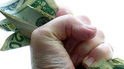 ,,Chciwość pieniędzy jest korzeniem wszelkiego zła'' - miniaturka