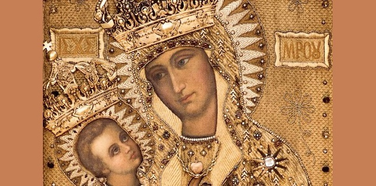 Najwspanialsze cuda Matki Bożej Chełmskiej - zdjęcie