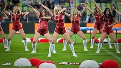 Cheerleaderki oburzyły tolerancyjnych Szwedów - miniaturka