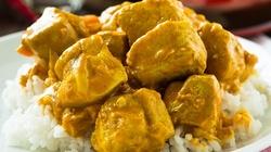Pomysł na obiad! Najlepsze curry na świecie - miniaturka