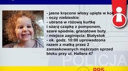 RPD o sprawie Amelki: To było porwanie rodzicielskie - miniaturka