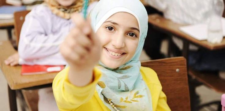 Egipt: Uczennice mają zdjąć chusty? - zdjęcie