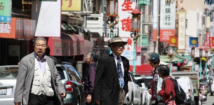 Chiny otwierają prowincję Hubei - zdjęcie