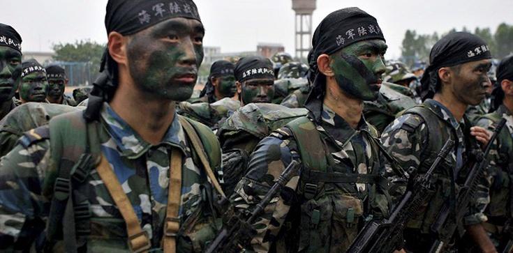 Chiny coraz większym zagrożeniem według czeskiego kontrwywiadu - zdjęcie
