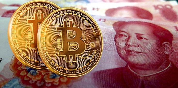 Chiny likwidują walutę materialną i zostawiają tylko cyfrową, aby całkowicie kontrolować wszystkie transakcje obywateli - zdjęcie