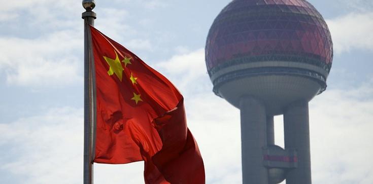 Chiny szantażowały Watykan? W tle aplikacja dla homoseksualistów  - zdjęcie