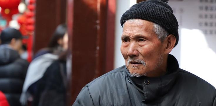 Koniec dywidendy demograficznej w Chinach - zdjęcie