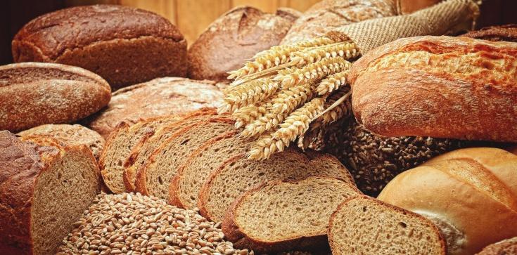 Chcę zrzucić parę kilko. Czym zastąpić w diecie chleb? - zdjęcie