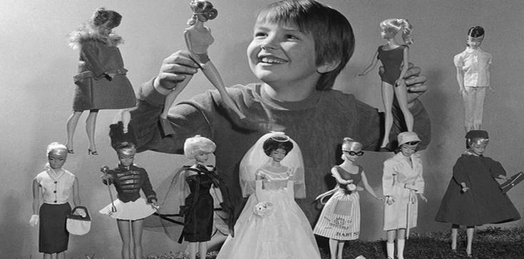 Terlikowska: chłopcy bawią się lalkami. I dobrze, może będą lepszymi ojcami! - zdjęcie
