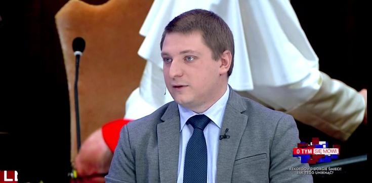 Chmielewski: Decyzja Franciszka wypchnie wielu katolików do lefebrystów  - zdjęcie