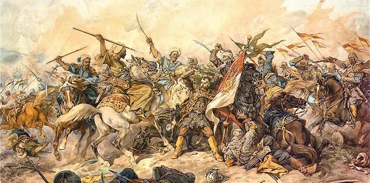 Polskę sławiła cała Europa. Tak Chodkiewicz bił Turków pod Chocimiem! - zdjęcie