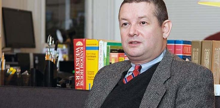 Chodakiewicz: Europie zagraża podbój przez islam - zdjęcie