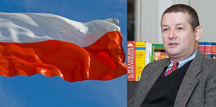 Chodakiewicz: Bycie Polakiem to dla mnie honor i duma - zdjęcie