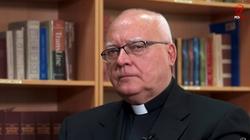 Ks. prof. Chrostowski: Irakijczycy widzą Zachód jako najeźdźcę. Franciszek chce to zmienić   - miniaturka
