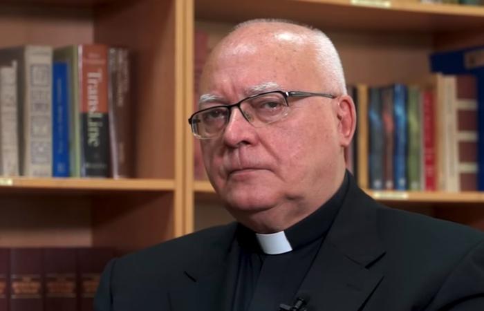 Ks. prof. Chrostowski: Irakijczycy widzą Zachód jako najeźdźcę. Franciszek chce to zmienić   - zdjęcie