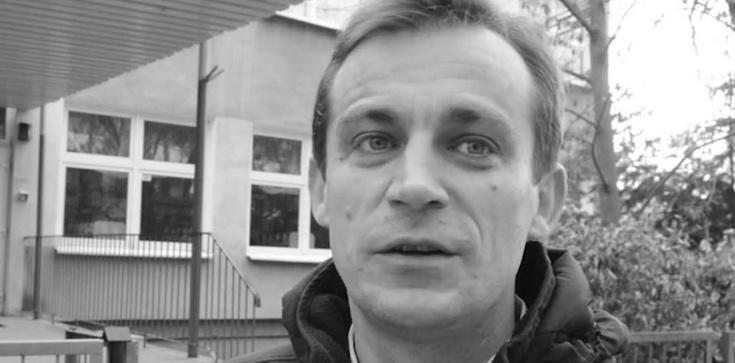 Nowe fakty w sprawie śmierci Chruszcza. 'Nie wierzę w samobójstwo Pawła' - zdjęcie
