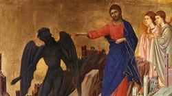 Wartość pokusy. Dlaczego diabeł kusił Jezusa? - miniaturka