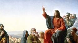 ,,Nie sądźcie, że przyszedłem znieść Prawo albo Proroków'' - miniaturka