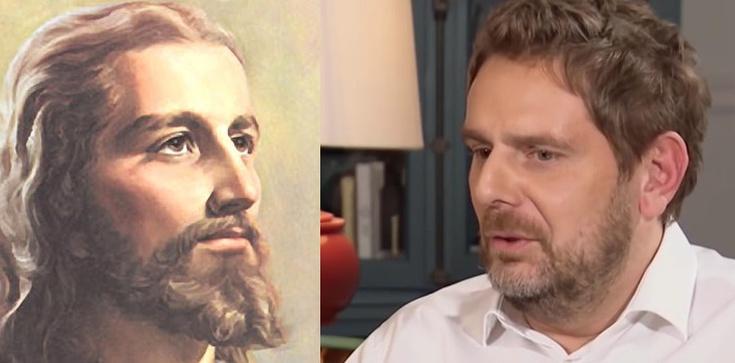 Wojciech Modest Amaro opowiada o swoim powrocie do Chrystusa! - zdjęcie