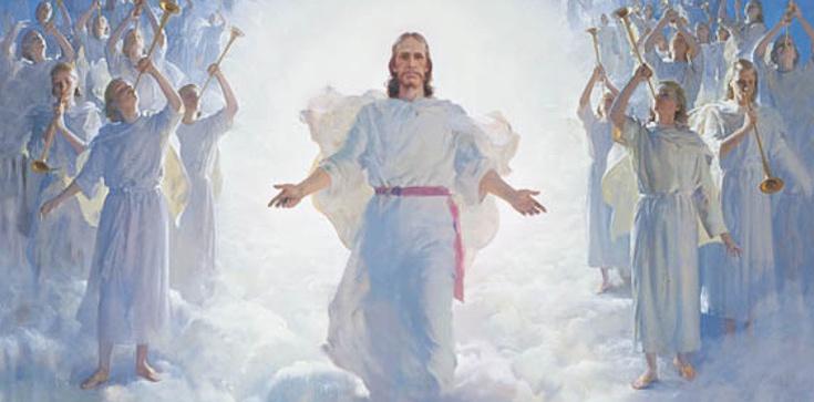 Kiedy Chrystus powróci na ziemię? - zdjęcie